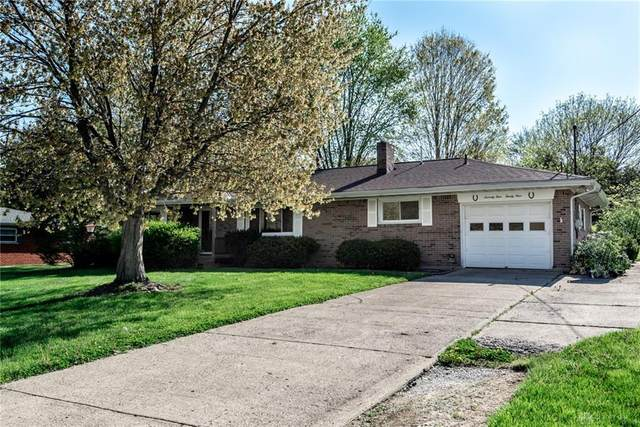 7424 Robin Drive, Hamilton Twp, OH 45039 (MLS #837959) :: The Westheimer Group