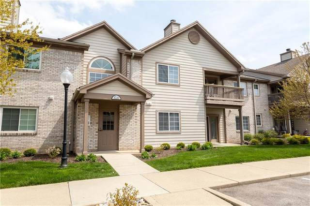 1720 Piper Lane #103, Centerville, OH 45440 (MLS #837969) :: The Gene Group