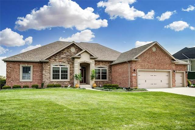 1255 Macintosh Court, Troy, OH 45373 (MLS #837983) :: The Gene Group