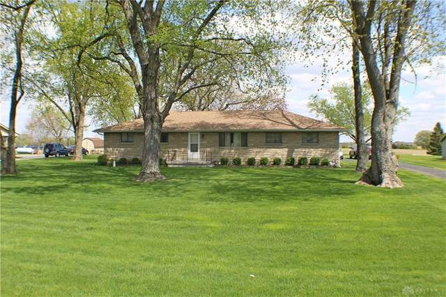 6725 S County Road 25A, Tipp City, OH 45371 (MLS #838010) :: The Gene Group