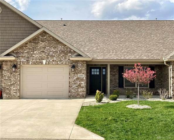 1235 E Bentley Circle, Troy, OH 45373 (MLS #838012) :: The Swick Real Estate Group