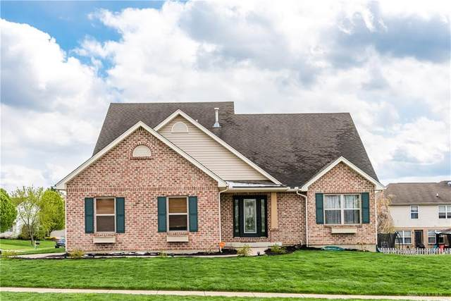 9131 Middleridge Drive, Clearcreek Twp, OH 45066 (MLS #838013) :: The Westheimer Group