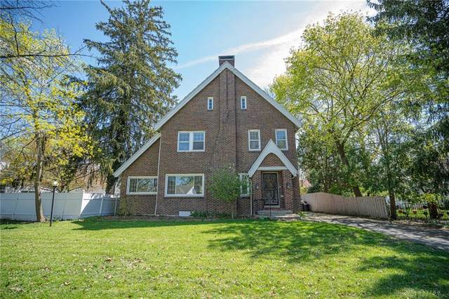 1840 Crescent Drive, Springfield, OH 45504 (MLS #838015) :: The Gene Group