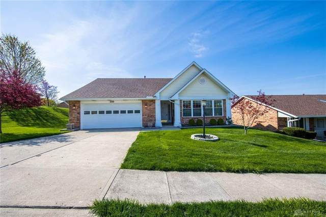 1360 Northgate Boulevard, Fairborn, OH 45324 (MLS #838022) :: The Gene Group