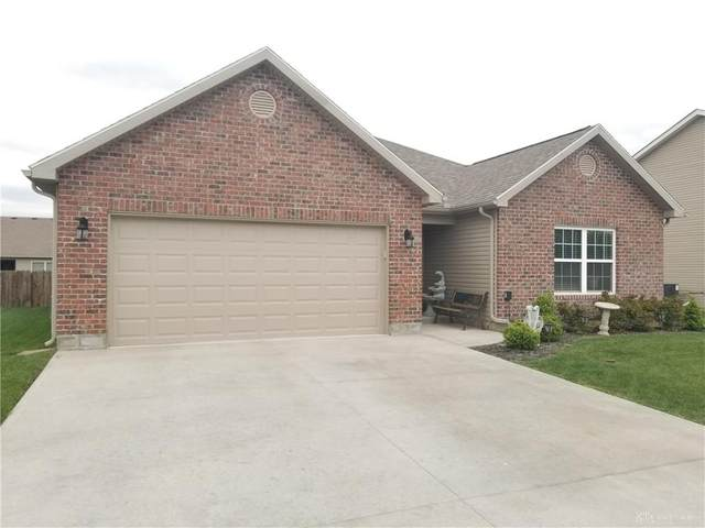 105 Hill Circle, Union, OH 45322 (MLS #838035) :: The Westheimer Group