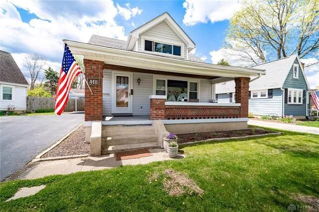 418 Winden Avenue, Dayton, OH 45419 (MLS #838041) :: The Gene Group