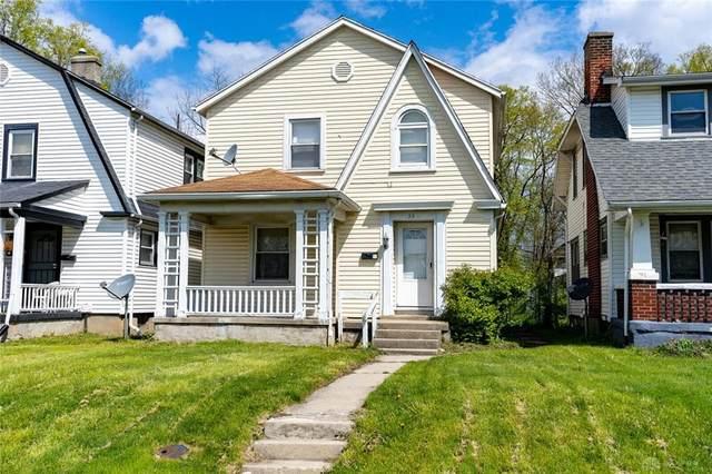 35 Leroy Street, Dayton, OH 45402 (MLS #838046) :: The Swick Real Estate Group