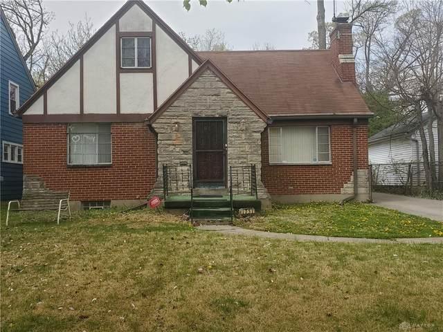 1751 Catalpa Drive, Dayton, OH 45406 (MLS #838053) :: The Westheimer Group