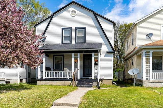 43 Leroy Street, Dayton, OH 45402 (MLS #838054) :: The Swick Real Estate Group