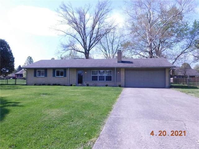 3873 Rosecliff Drive, Beavercreek, OH 45440 (MLS #838056) :: The Westheimer Group