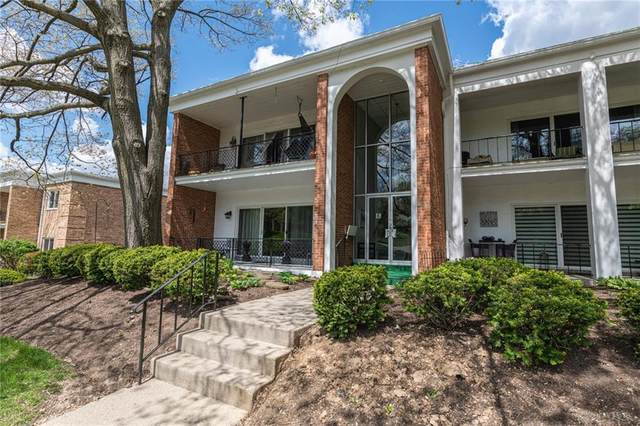 3175 Southdale Drive #8, Dayton, OH 45409 (MLS #838062) :: The Westheimer Group