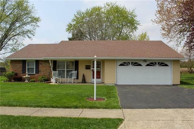 1205 Edgebrook Drive, New Carlisle, OH 45344 (MLS #838072) :: The Westheimer Group