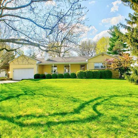 3324 Us Route 42, Cedarville TWP, OH 45314 (MLS #838074) :: The Gene Group