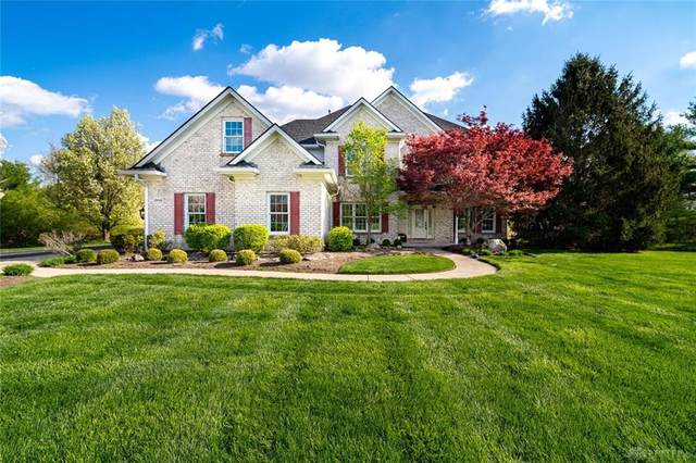 2940 River Edge Circle, Spring Valley Twp, OH 45370 (MLS #838087) :: The Gene Group