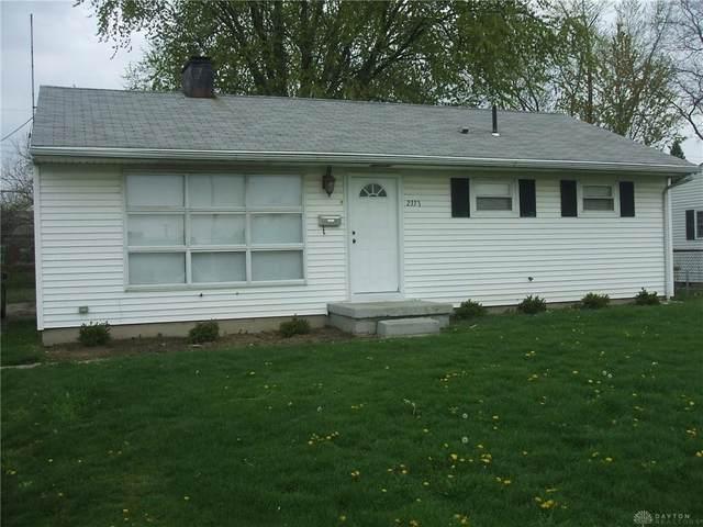 2333 E Dorothy Lane, Kettering, OH 45420 (MLS #838088) :: The Westheimer Group