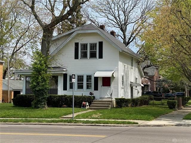 2122 Shroyer Road, Oakwood, OH 45419 (MLS #838097) :: The Gene Group