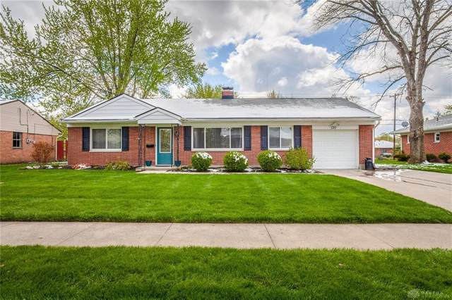 720 Hollendale Drive, Kettering, OH 45429 (MLS #838133) :: The Gene Group