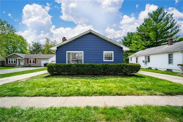 218 W Dayton Drive, Fairborn, OH 45324 (MLS #838139) :: The Gene Group