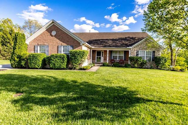 6621 Tree View Drive, Liberty Twp, OH 45044 (MLS #838167) :: The Gene Group
