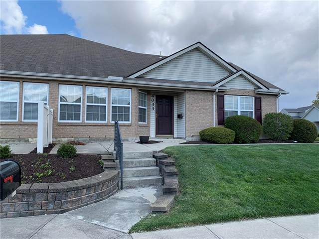 4033 Twin Lakes Circle, Clayton, OH 45315 (MLS #838238) :: The Gene Group