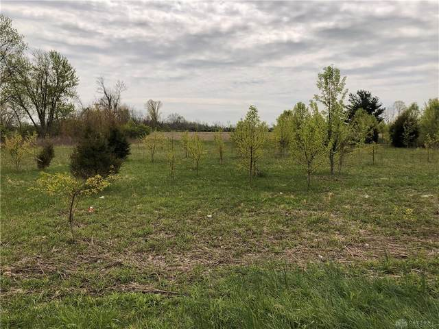 Lot # 43 Westbrook Road, Brookville, OH 45309 (MLS #838338) :: The Westheimer Group