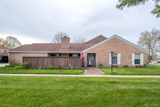 1024 Stoneybrook Trail, Fairborn, OH 45324 (MLS #838357) :: The Westheimer Group