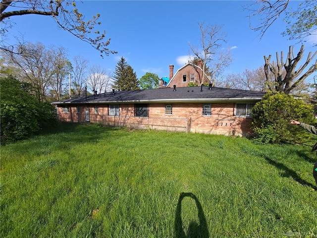 109 Oxford Avenue, Dayton, OH 45402 (MLS #838362) :: The Swick Real Estate Group