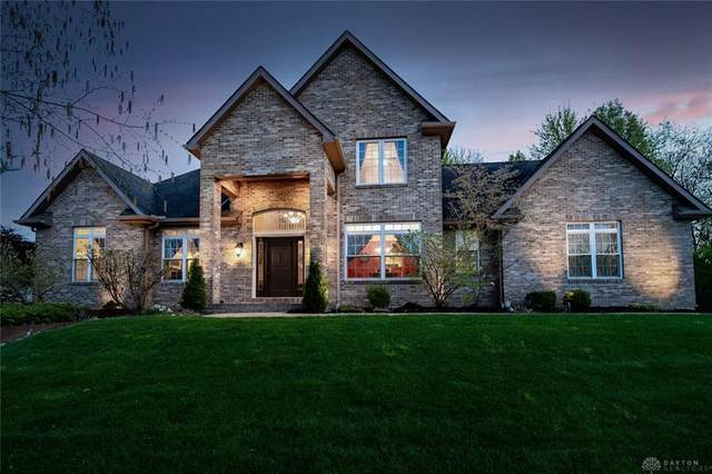 1391 Kingsgate Road, Springfield, OH 45503 (MLS #838369) :: The Westheimer Group