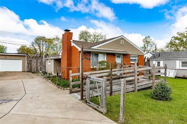 3791 N Riverside Drive, New Miami, OH 45011 (MLS #838384) :: The Westheimer Group