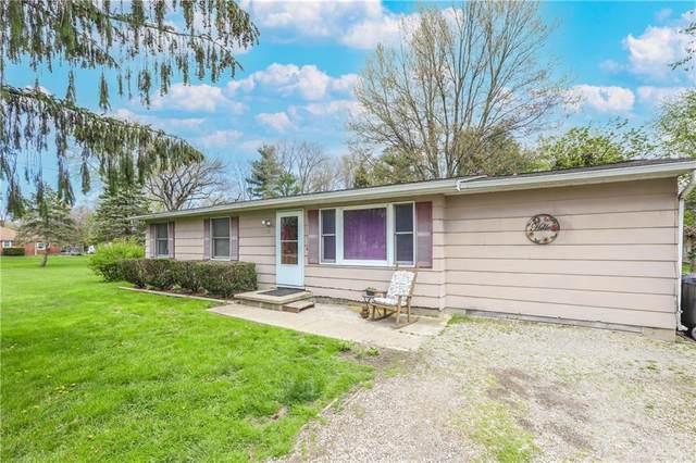 8060 Springfield Jamestown Road, Springfield, OH 45502 (MLS #838387) :: Bella Realty Group