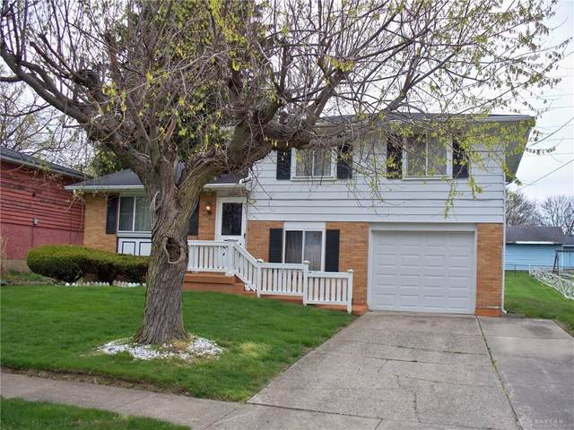 1330 Blairwood Avenue, Dayton, OH 45417 (MLS #838433) :: The Gene Group