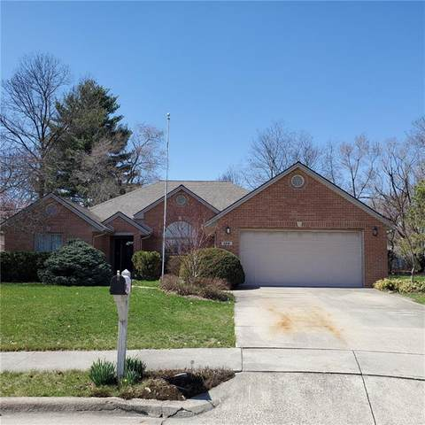 108 Redbud Court, Greenville, OH 45331 (MLS #838446) :: The Westheimer Group