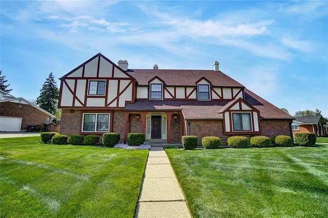 5813 Lynnaway Drive, Dayton, OH 45415 (MLS #838449) :: Bella Realty Group