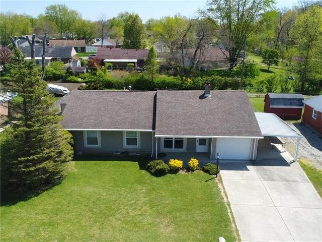 64 Catherine Court, Germantown, OH 45327 (MLS #838457) :: The Westheimer Group