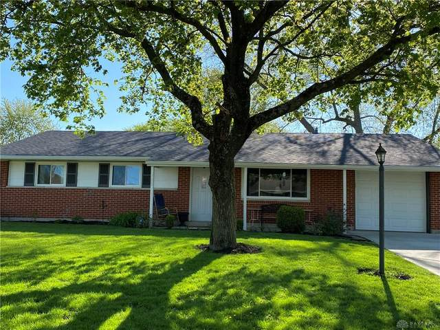 103 W Boitnott Drive, Englewood, OH 45322 (MLS #838489) :: The Gene Group