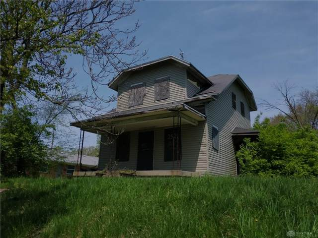 2521 W Riverview Avenue, Dayton, OH 45402 (MLS #838492) :: The Swick Real Estate Group
