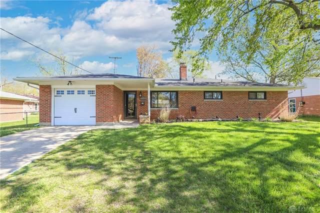 1005 Hollendale Drive, Kettering, OH 45429 (MLS #838502) :: Bella Realty Group