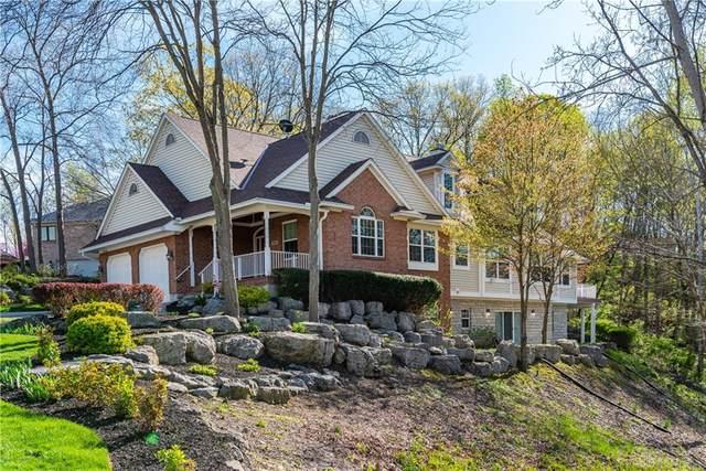 391 E Stonequarry Road, Vandalia, OH 45377 (MLS #838520) :: The Swick Real Estate Group