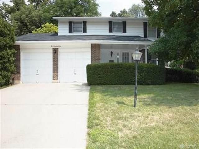273 Royal Oaks Drive, Fairborn, OH 45324 (#838524) :: Century 21 Thacker & Associates, Inc.
