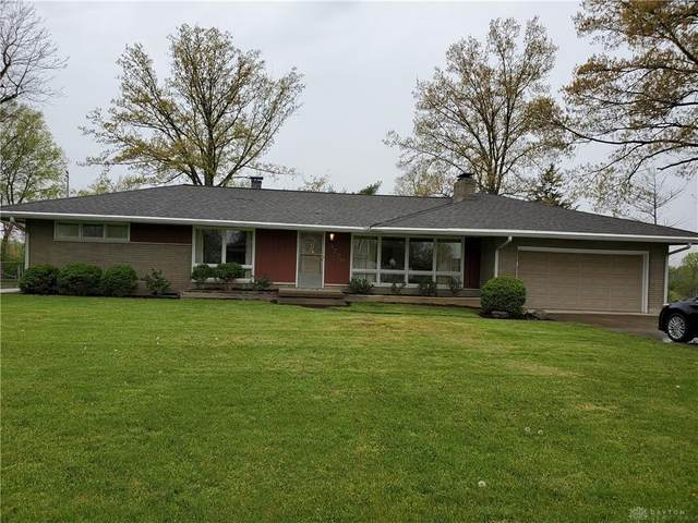3779 Amity Lane, Middletown, OH 45044 (MLS #838561) :: The Gene Group