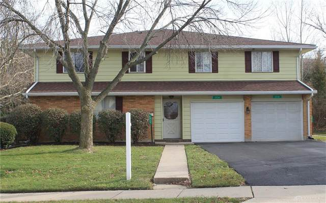 1712 Mars Hill Drive, West Carrollton, OH 45449 (MLS #838569) :: The Westheimer Group