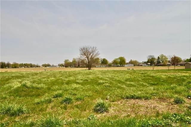 9 Harvest Drive, Arcanum, OH 45304 (MLS #838584) :: The Westheimer Group
