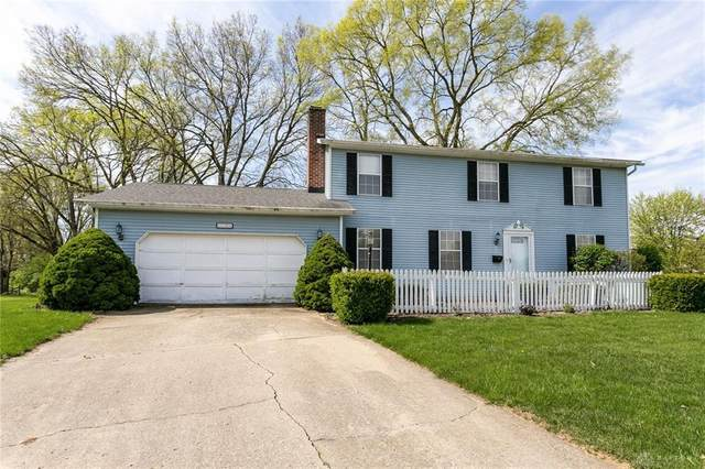 1124 Scenic Court, Troy, OH 45373 (MLS #838604) :: The Gene Group
