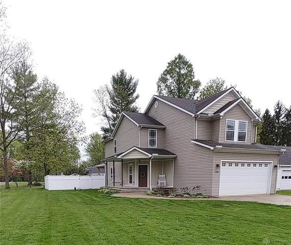 1150 Forest Drive, Beavercreek, OH 45434 (MLS #838608) :: The Westheimer Group