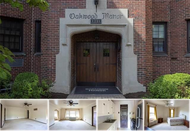 1211 Far Hills Avenue #202, Oakwood, OH 45419 (MLS #838612) :: The Westheimer Group