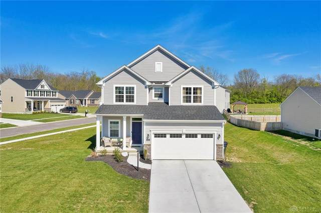 3656 Kassidy Drive, Franklin, OH 45005 (MLS #838636) :: The Gene Group