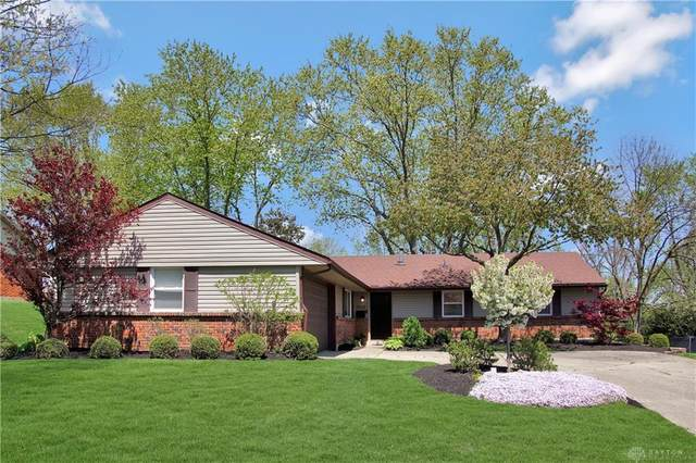 2423 Hemphill Road, Kettering, OH 45440 (MLS #838637) :: The Gene Group