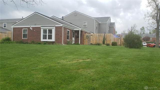 5584 Nantucket Road, Trotwood, OH 45426 (MLS #838641) :: The Westheimer Group