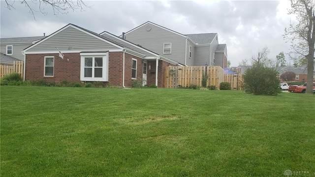 5584 Nantucket Road, Trotwood, OH 45426 (MLS #838641) :: The Gene Group