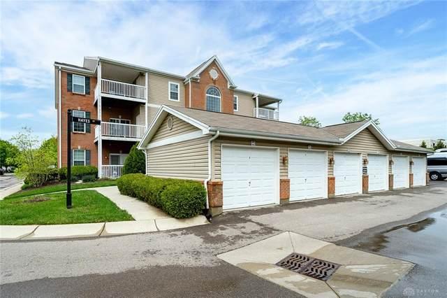 3770 Hayes Court B, Beavercreek, OH 45431 (MLS #838649) :: Bella Realty Group